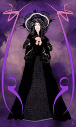 Hecate by damonteufel