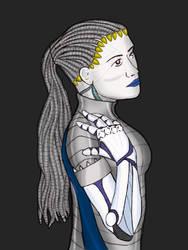 Nova Profile by TheEpicBeyond