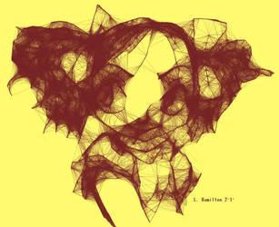 Girl in Scribbler by peannlui