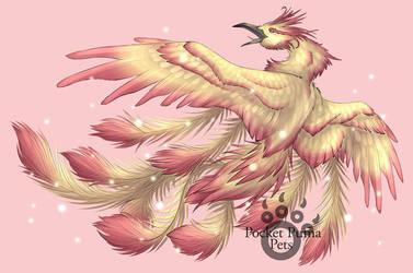 Phoenix by EvlonArts