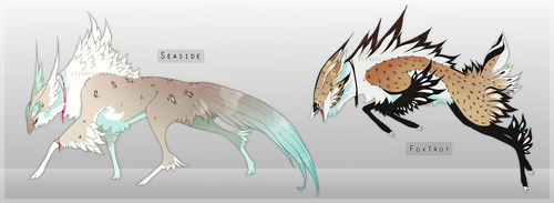 Couvere Adopts [CLOSED] by TornTethers