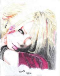 +Ruki+ 2 Gazette by MrsTownsend