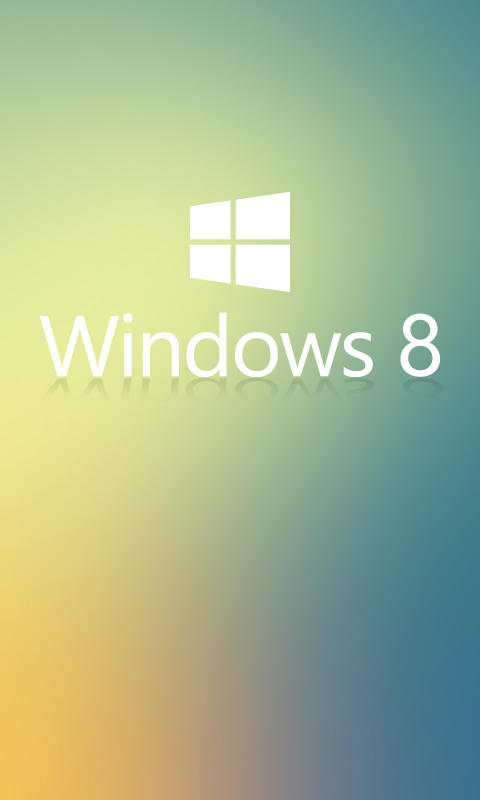 Windows 8 Wallpaper for Windows Phone by blnkdsgn