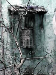 Princess BaraWiss Window Too by AnaViegas