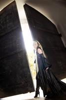 Doors to My Soul by Razhensia