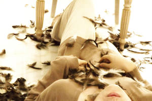 fall from grace by robinpika