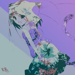 Art for Ricebunnis by GasaiYoshi