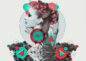 Eve 3D by ZEROconcept