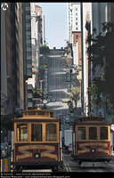 San Francisco, California by MauricioMassami
