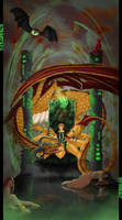 Iribaar by Rokkaku-Fight