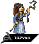 Indie Fighters - Irzyka by KentoBalisto