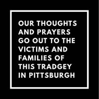 Pray for Pittsburgh by kpp228