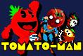 Tomato Avatar by unlimitedlumpia