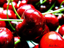 Candy Cherry... by black-eyes