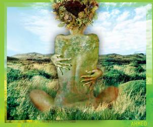 Naturomonious by amhd