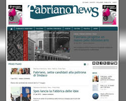 fabrianonews by DeRupe