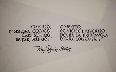Ode al vento Occidentale by DeRupe