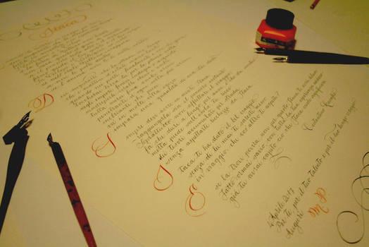 Itaca-poesia-corsiva3 by DeRupe