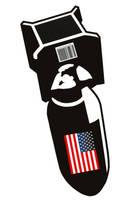 US Bombs by artpirate666
