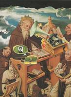 The Joys Of Reading by artpirate666