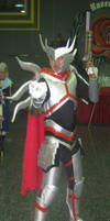 Nobunaga acen 2011 by Yori14