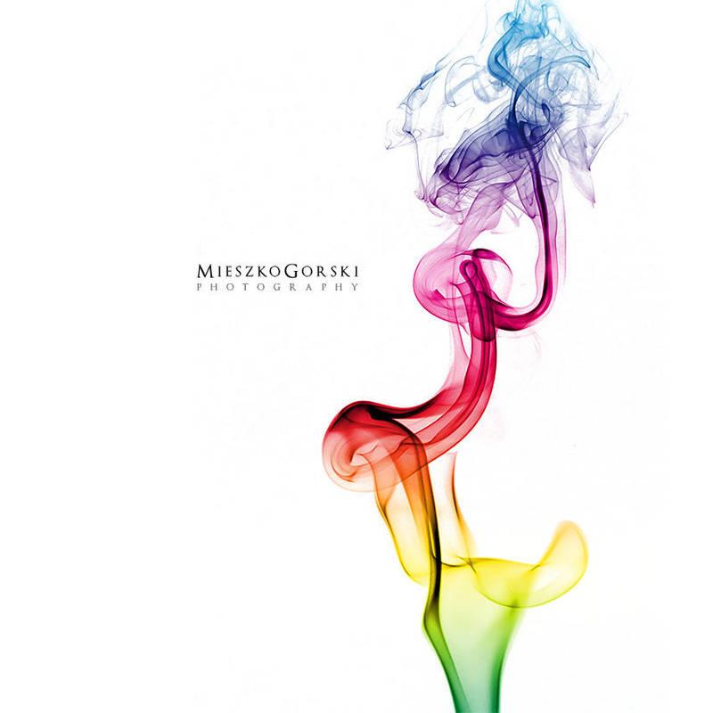 Smoke by mieszkogorski