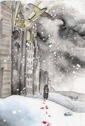 Stalingrad by Biffno