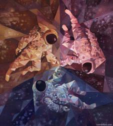Multiverse by Biffno