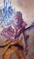 John Prophet by Biffno