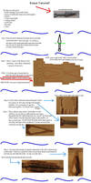Make Cosplay Kunai In 10 Steps by GarnetWings