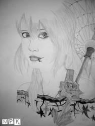 Judy by MPK18