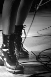 Nina shoes by MPK18