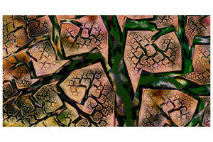 Tree 9 by OttoMagusDigitalArt