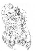 sketch5 by maskedriderkc