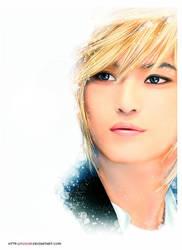 Jaejoong by KisVIP