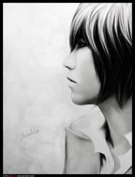 Yunho 2 by KisVIP