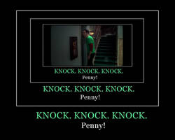 Motivation - Knock Knock Knock by Songue