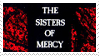 The Sisters of Mercy by coconut-orc