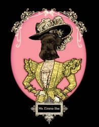 Miss Emma Rae by ViciousBunnies