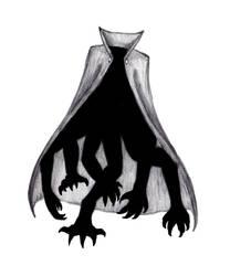 Devilcloak by Lunarsmith