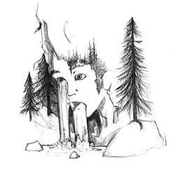 Cascades by Lunarsmith