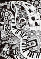 Music. by xSuicidalCupcakex