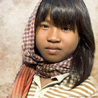 Cambodian by mjbeng