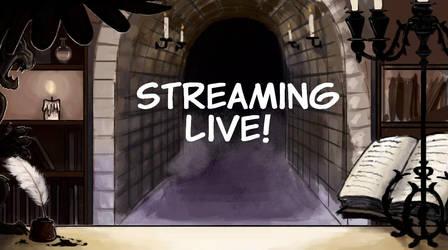 Streaming: ONLINE by kaseylsnow