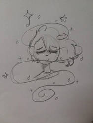 Paper Doodles {p1}  by FashleyLasagna