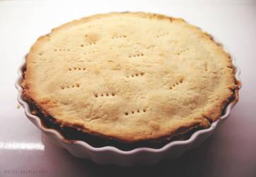 Apple Pie by reixii