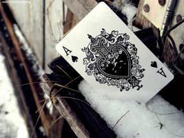 lucky by Illuzie