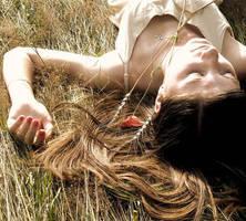 ahh summer by Illuzie