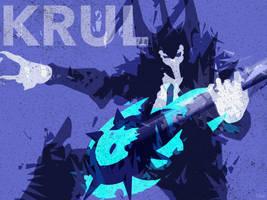 Vainglory: Krul by Sixxxxx