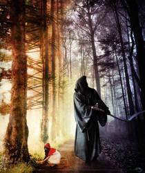 Mistaken Fairy Tale II by Elvazur